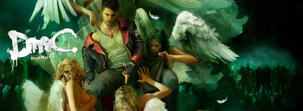 DMC: Devil May Cry - poradnik do gry