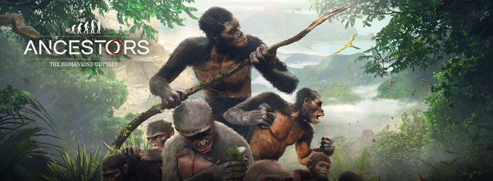 Recenzja Ancestors: The Humankind Odyssey – frustrujaca gra, którą polubiłem PC