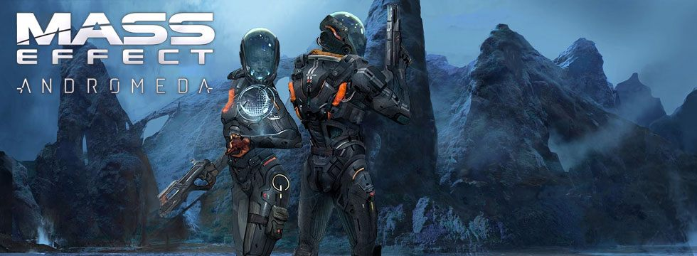 Mass Effect: Andromeda - poradnik do gry
