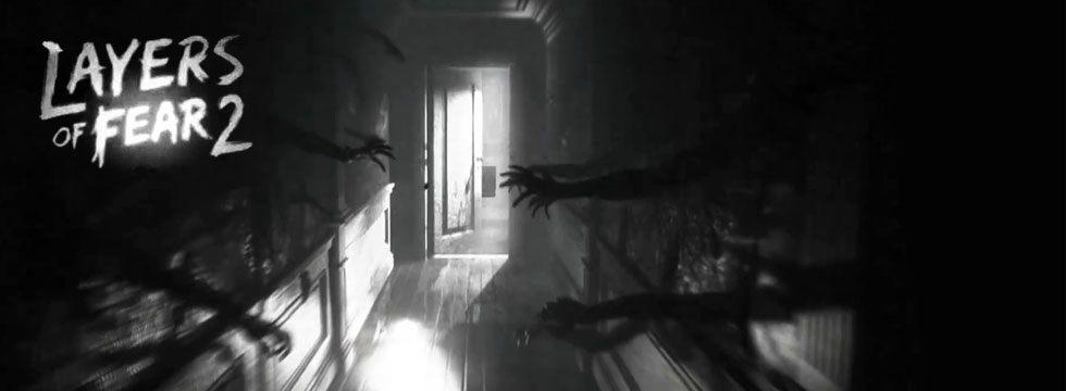 Layers of Fear 2 - poradnik do gry