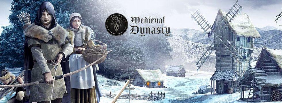 Medieval Dynasty - poradnik do gry