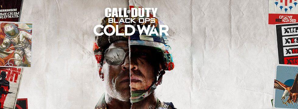 Call of Duty Cold War - poradnik do gry