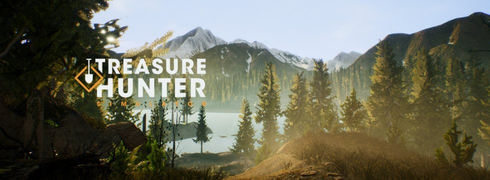 Treasure Hunter Simulator - poradnik do gry