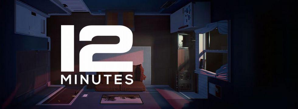 12 Minutes - poradnik do gry