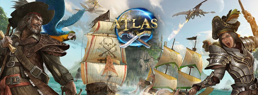 Atlas - poradnik do gry