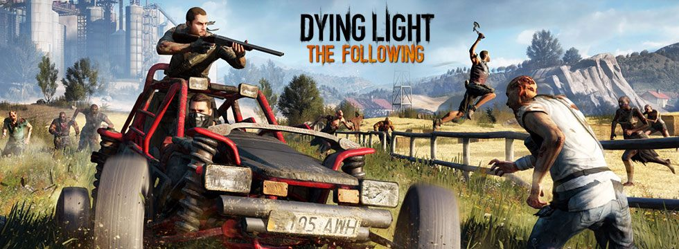 Dying Light: The Following - poradnik do gry