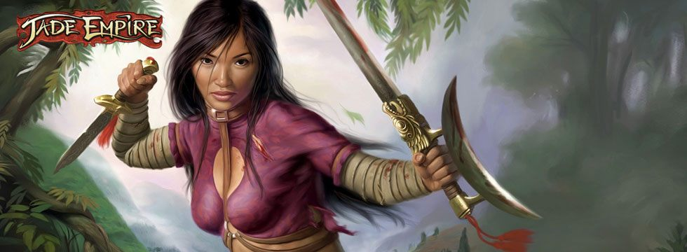 Jade Empire: Edycja Specjalna - poradnik do gry