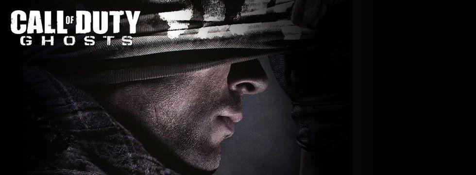 Call of Duty: Ghosts - poradnik do gry
