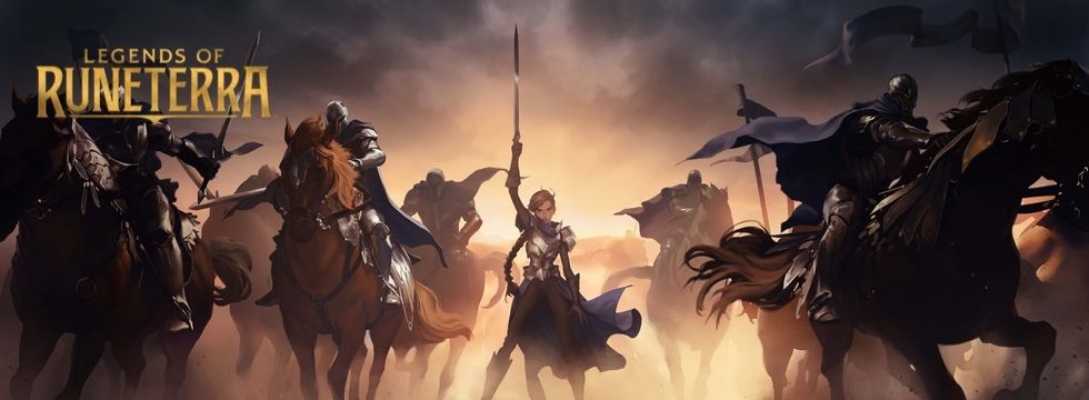 Legends of Runeterra - poradnik do gry