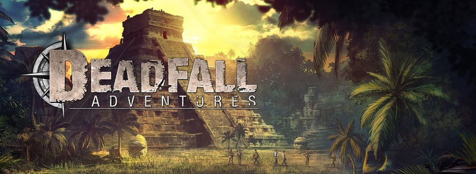 Deadfall Adventures - poradnik do gry