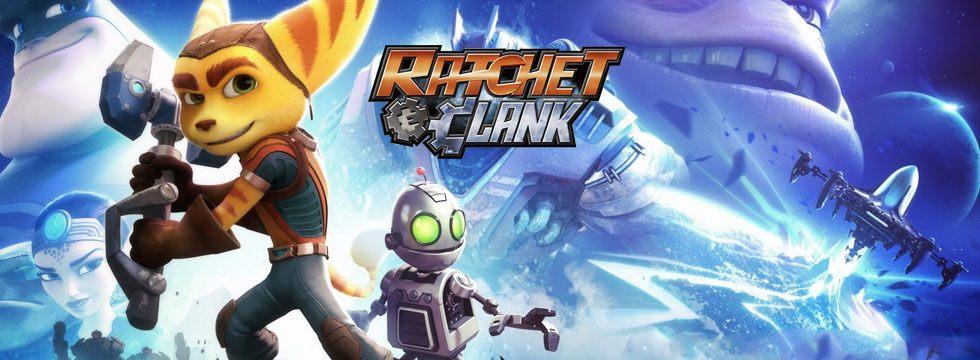 Ratchet & Clank - poradnik do gry