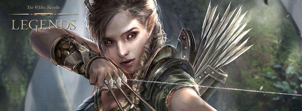 The Elder Scrolls: Legends - poradnik do gry