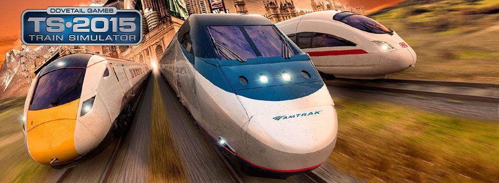 microsoft train simulator  crack