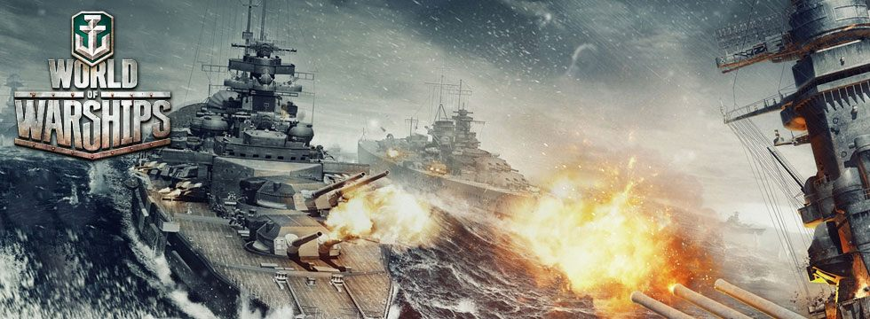 World of Warships - poradnik do gry