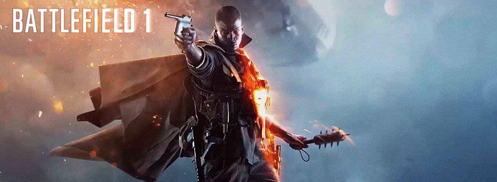 Battlefield 1 - poradnik do gry