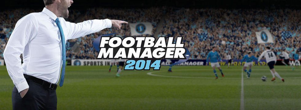Football Manager 2014 - poradnik do gry
