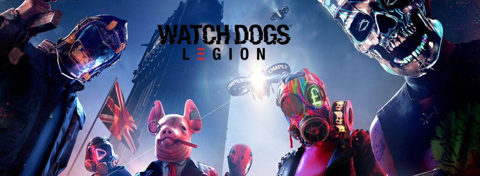 Watch Dogs Legion - poradnik do gry