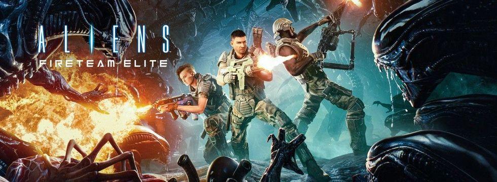 Aliens Fireteam Elite - poradnik do gry