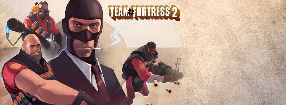 Team Fortress 2 - poradnik do gry