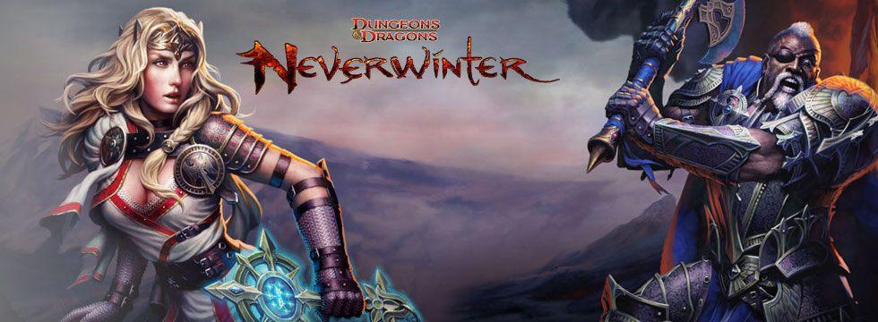 Neverwinter - poradnik do gry