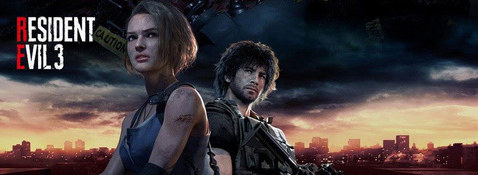 Resident Evil 3 - poradnik do gry