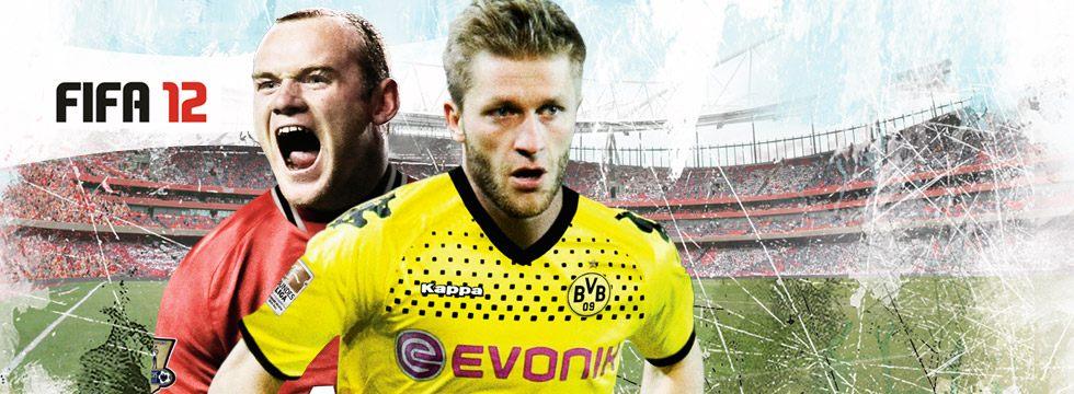 FIFA 12 - poradnik do gry