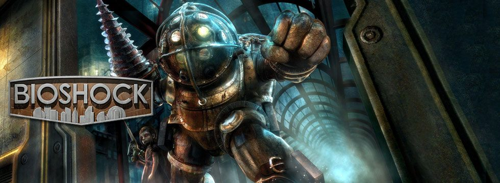 BioShock - poradnik do gry
