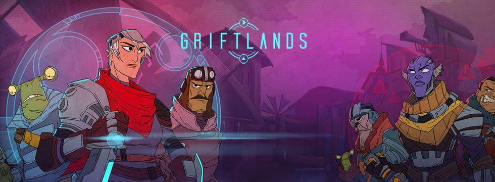 Griftlands - poradnik do gry