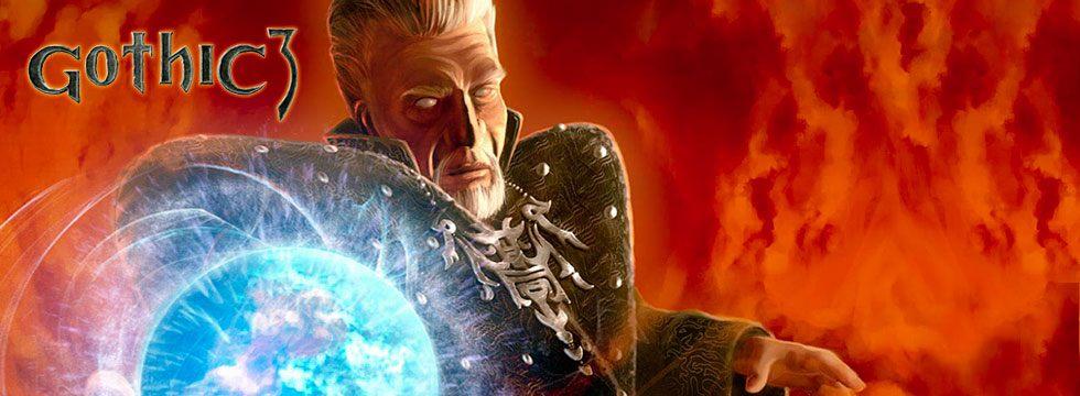 Gothic 3 - poradnik do gry