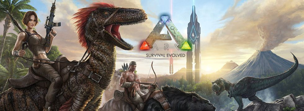 ARK Survival Evolved - poradnik do gry