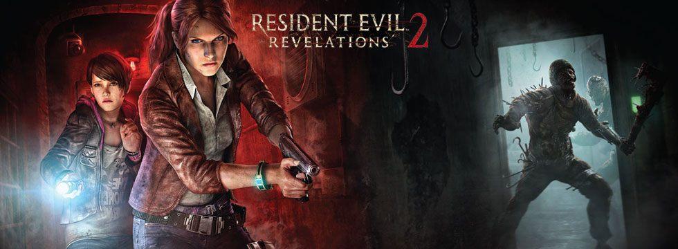 Resident Evil: Revelations 2 - Kolonia Karna - poradnik do gry