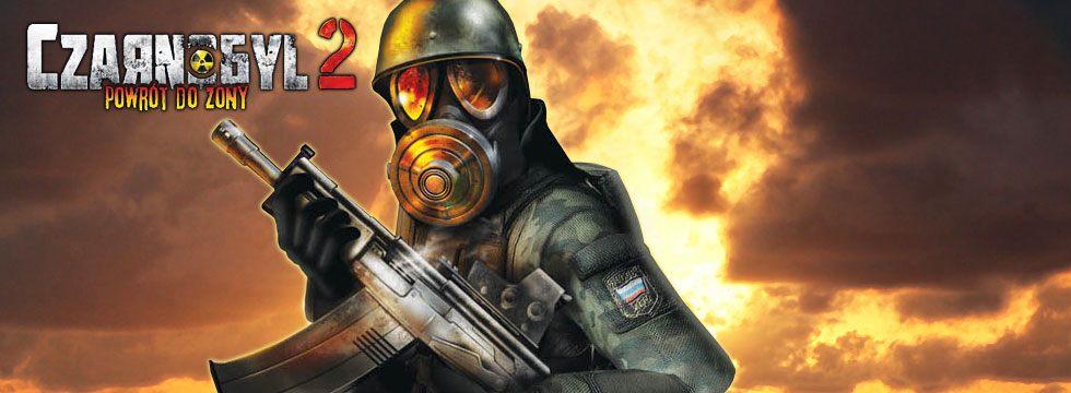 Chernobyl 2: Back to Zona