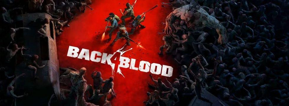 Back 4 Blood - poradnik do gry