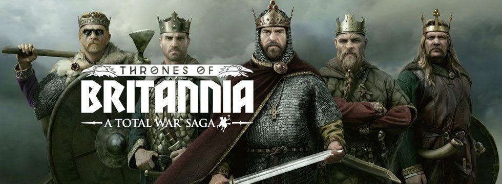 Total War Saga Thrones of Britannia - poradnik do gry