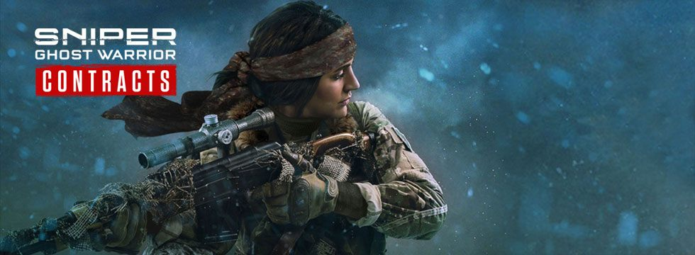 Sniper Ghost Warrior Contracts - poradnik do gry