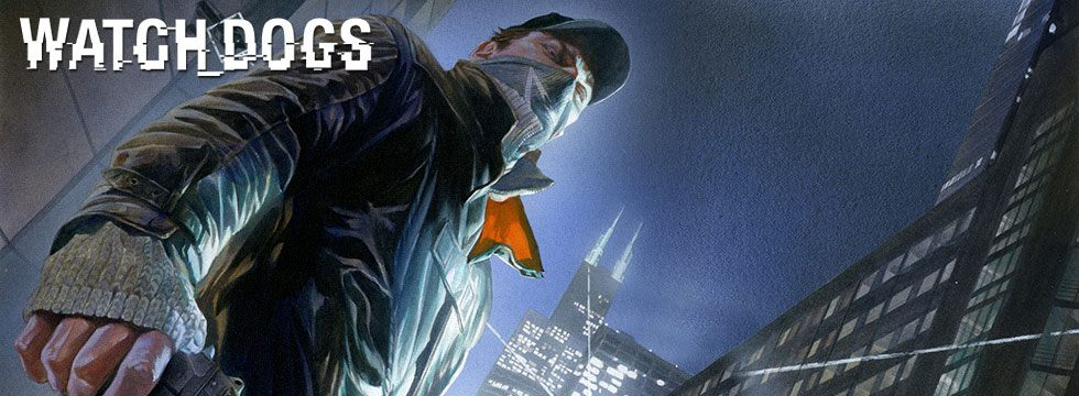 Watch Dogs 1 - poradnik do gry