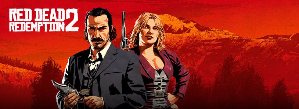 Red Dead Redemption 2 - poradnik do gry