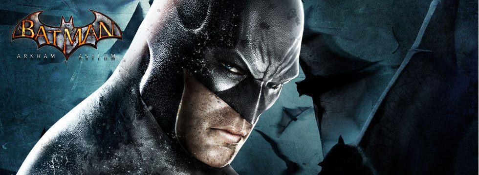 Batman: Arkham Asylum - poradniki