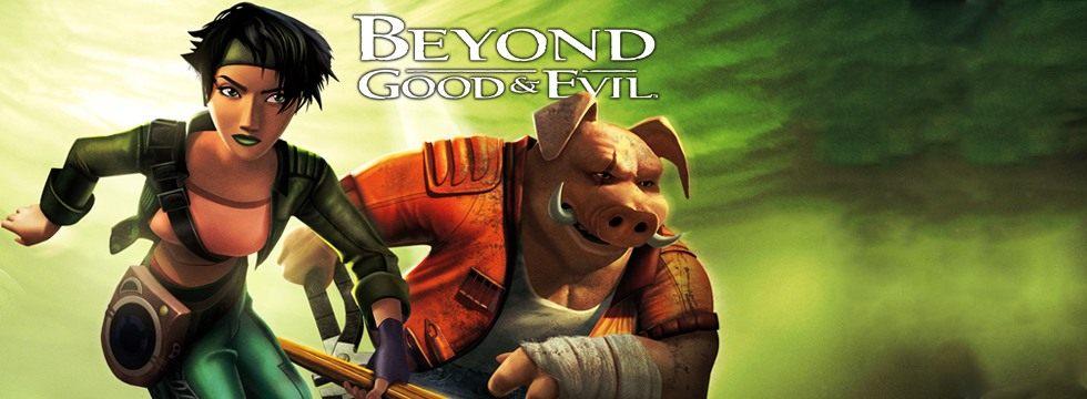 Beyond Good & Evil - poradnik do gry