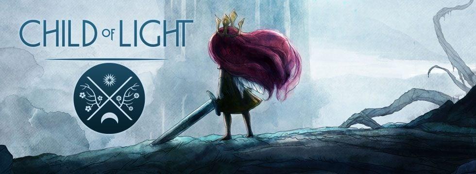 Child of Light - poradnik do gry