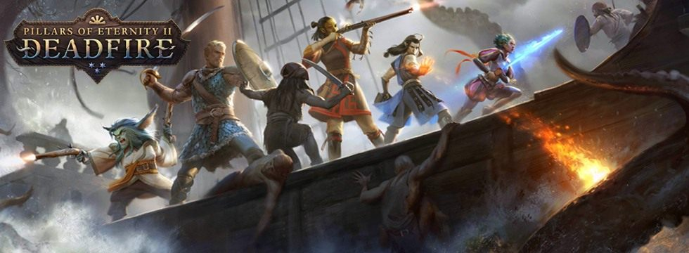 Pillars of Eternity 2 Deadfire - poradnik do gry