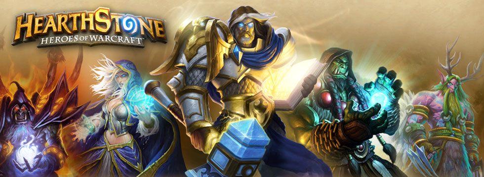 Hearthstone: Heroes of Warcraft - porady i polecane decki