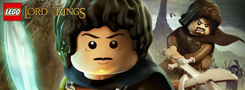 LEGO The Lord of the Rings: Władca Pierścieni - poradnik do gry