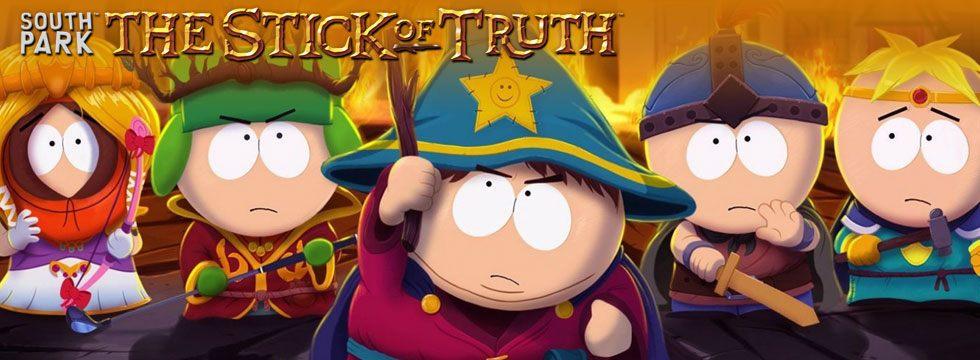 South Park: Kijek Prawdy - poradnik do gry