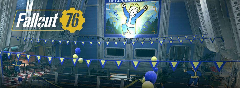 Fallout 76 - poradnik do gry