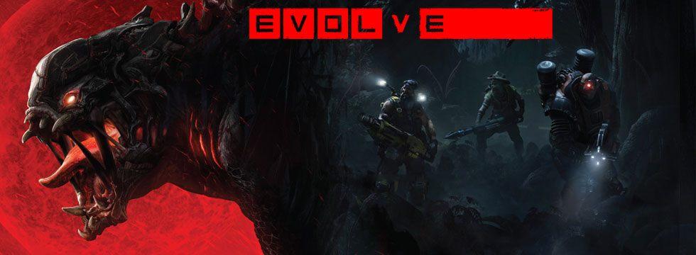 Evolve - poradnik do gry