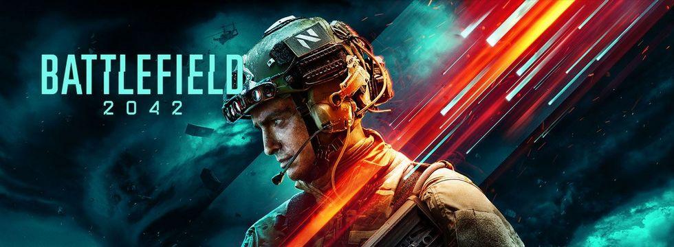 Battlefield 2042 - poradnik do gry