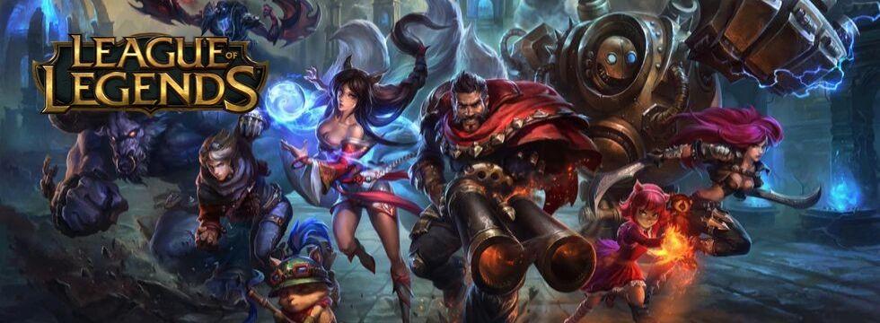 League of Legends - poradnik do gry