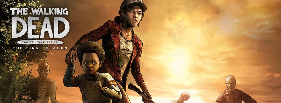 The Walking Dead The Final Season - poradnik do gry