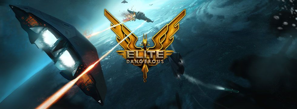 Elite: Dangerous - poradnik do gry